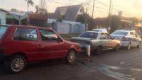 Insólito: chocó hermano de la menor que atropelló y mató