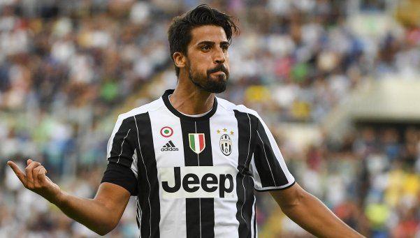 Juventus venció a Lazio en el duelo destacado del Calcio