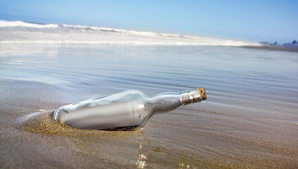 Mar del Plata: buscaba rescatar botella con mensaje y murió ahogado