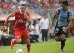 Independiente busca sostener su buen momento ante Belgrano