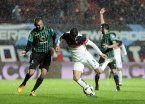 San Lorenzo apenas pudo rescatar un empate agrio y con polémica