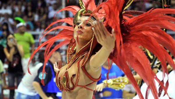 El carnaval ingresa como estudio en la Universidad de Entre Ríos