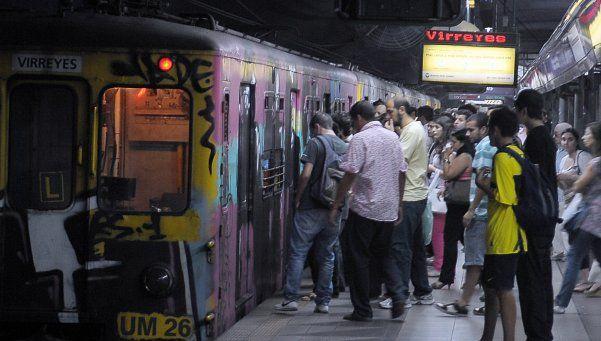Ocurren unos 130 casos de acoso y abusos en transportes