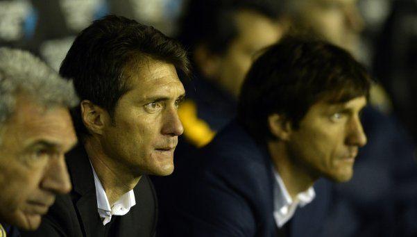 Sin autocrítica en Boca: No vi un punto flojo, dijo Guillermo