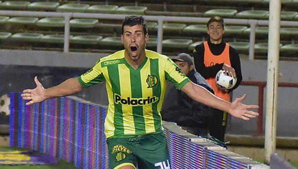 En el debut de Paolo Montero, Colón venció a Aldosivi