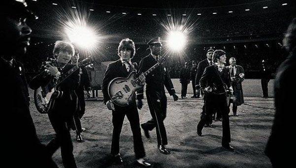 "Se cumplen 50 años del último show de ""The Beatles"""