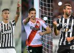 Encuesta | ¿Cuál es tu goleador preferido para acompañar a Messi?