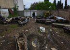 Córdoba: denuncian que venden cadáveres en un cementerio