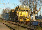 El tren eléctrico llegaría a La Plata recién en un año