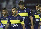 Boca aún sigue nocaut por el golpe de la Copa