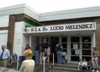 El hospital Meléndez de Adrogué quedó herido por corrupción
