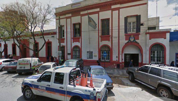 Removieron a todos los jefes policiales de Esteban Echeverría