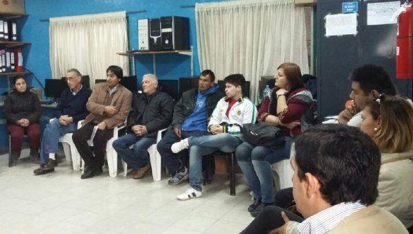 La Economía Social ya tiene su diplomatura en Lomas de Zamora