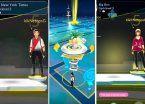 Así se hackean los gimnasios de Pokémon Go