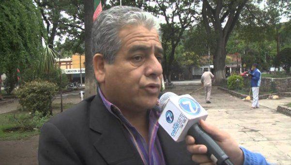 Salta: indignación por mensaje antisemita de un funcionario