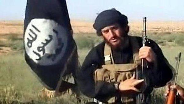 ISIS confirma muerte de su vocero, creador de los lobos solitarios