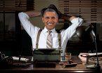 Tras las elecciones en EE.UU., Obama se dedicará al periodismo