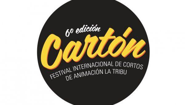 Llega la sexta edición del festival de animación Cartón