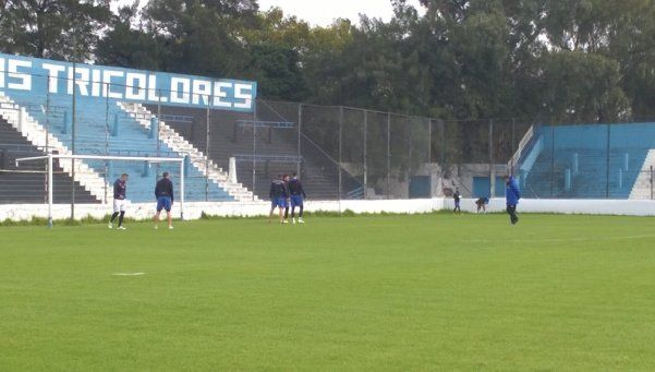 Almagro: la expectativa puesta en la Copa Argentina