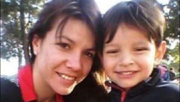 Carlos Paz: buscan a una mujer y su pequeño hijo