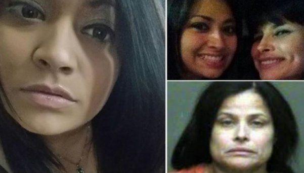 Mató a su hija con un crucifijo porque pensó que estaba poseída