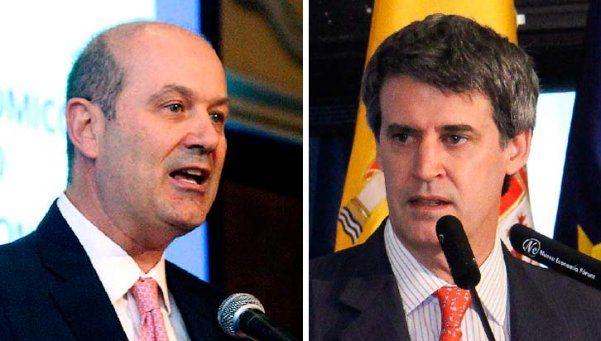 Presencia argentina en Asamblea Anual del FMI
