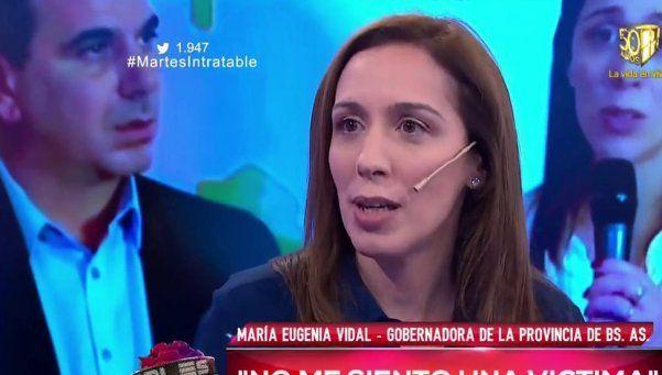 """Vidal y las amenazas: """"Le sacamos negocios a mucha gente"""""""