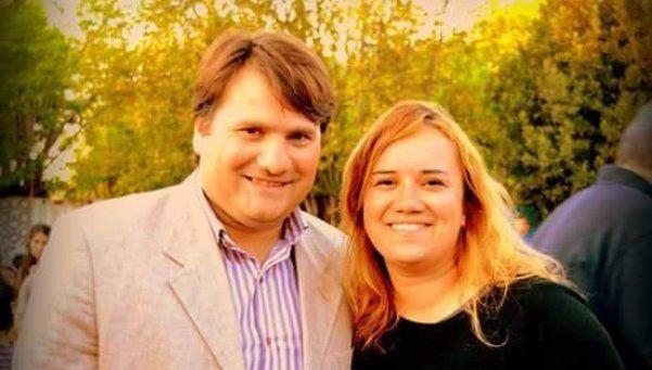 Denuncian que la esposa de Kubar cobra un sueldo en otro municipio