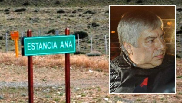En cuatro días allanarán 30 propiedades de Báez en la Patagonia