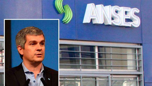 Rechazan freno al gobierno para utilizar datos de ANSES