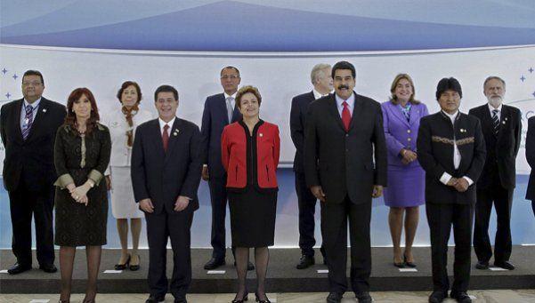 Las reacciones de políticos sudamericanos por la destitución de Dilma