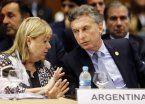 """El Gobierno """"respeta el proceso institucional"""" de Brasil"""