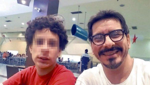 Músico de Callejeros pide estar con su hijo autista