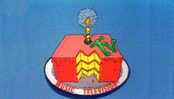 MTV celebra treinta y cinco años en el aire