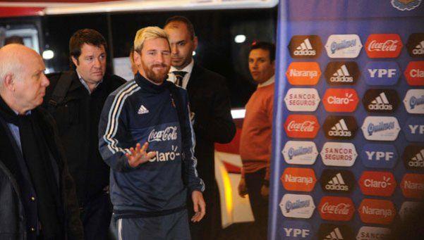 """Con el """"regreso"""" de Messi  y los aires de renovación"""