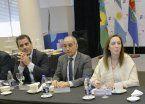 Vidal respalda la división de La Matanza en cuatro distritos
