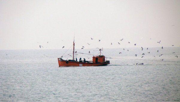 Se hundió una lancha en Mar del Plata: 3 muertos y 2 desaparecidos
