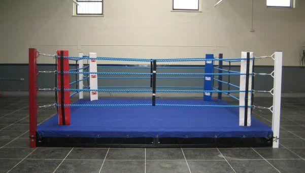Boxeo bizarro