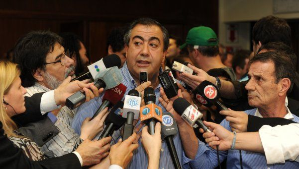 CGT: Todas las medidas del Gobierno fueron en detrimento de los trabajadores