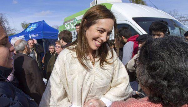 Se define el doble comando político en la Provincia para Vidal