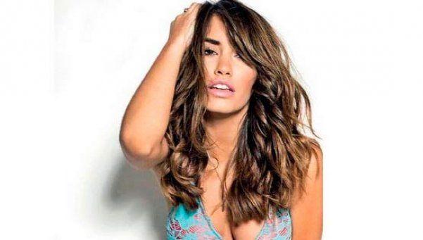 Fotos Hot y críticas | En malla, Lali le pegó a Natalie Pérez