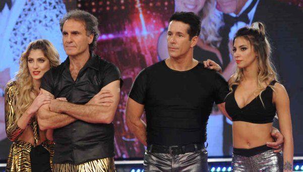 Bailando 2016: Un nuevo eliminado en la batalla Ruggeri vs. Carrillo