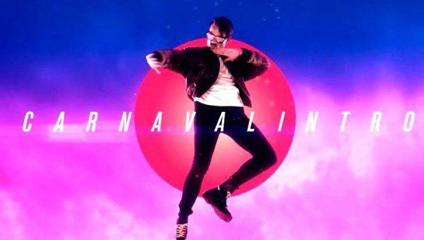 Al final, Chano lanzó su carrera solista