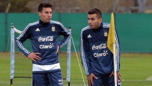 """Bauza: """"Tengo varias opciones para reemplazar a Messi"""""""