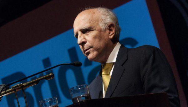 Murió Carlos Bulgheroni, el hombre más rico de la Argentina
