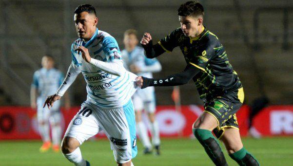 Belgrano superó a Defensa y también se metió entre los ocho