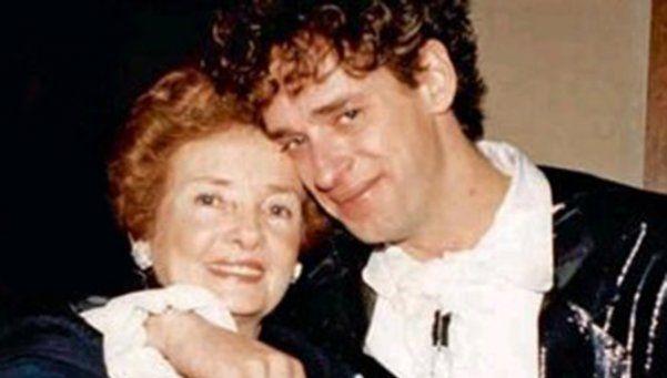 10 frases de la madre de Gustavo Cerati, a dos años de su muerte