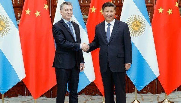 Acuerdo futbolero en el G-20: jugadores chinos para River y Boca