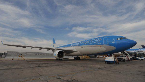 Un hombre realizó 30 viajes gratis en Aerolíneas por una estafa