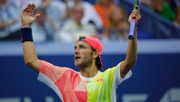 Sorpresa: Pouille eliminó a Nadal del US Open